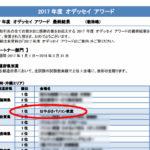 MOS試験表彰校20180412